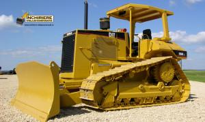Inchiriere utilaj Buldozer pe senile Caterpillar D6M